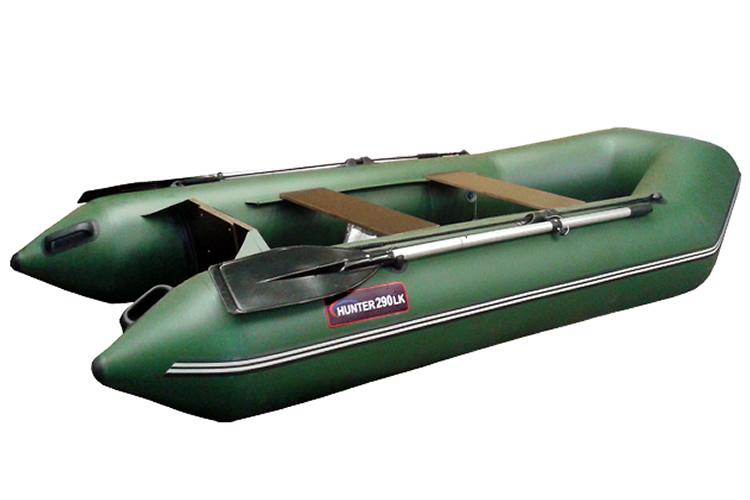 надувная лодка hunter купить