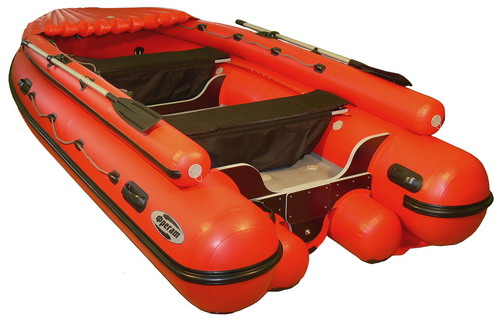лодки пвх солар с дном высокого давления