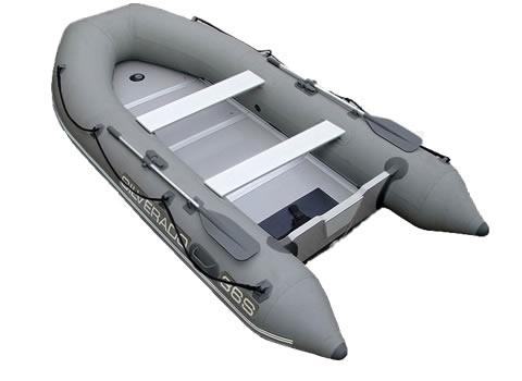 лодки сильверадо в спб