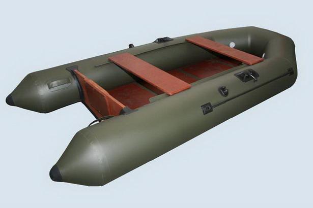 вятская лодка к240