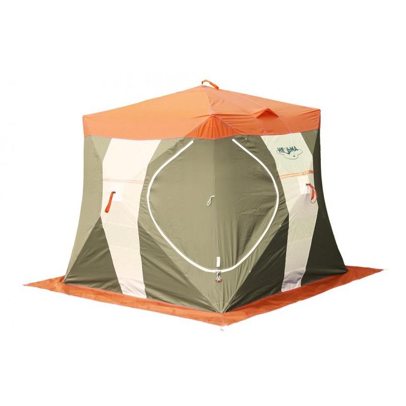 Купить куб палатку в находке