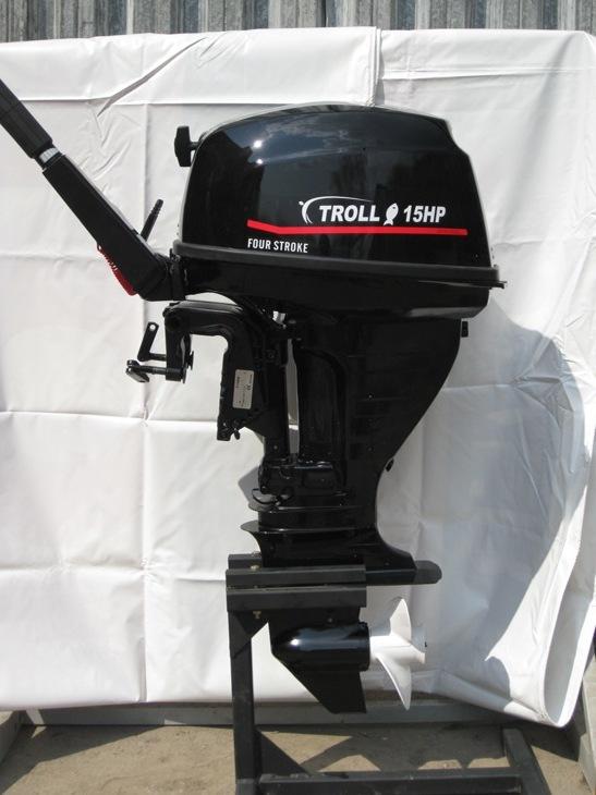 мотор для троллинга сузуки 2.5