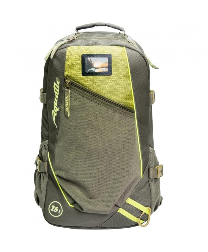 технологичный рюкзак для рыбалки