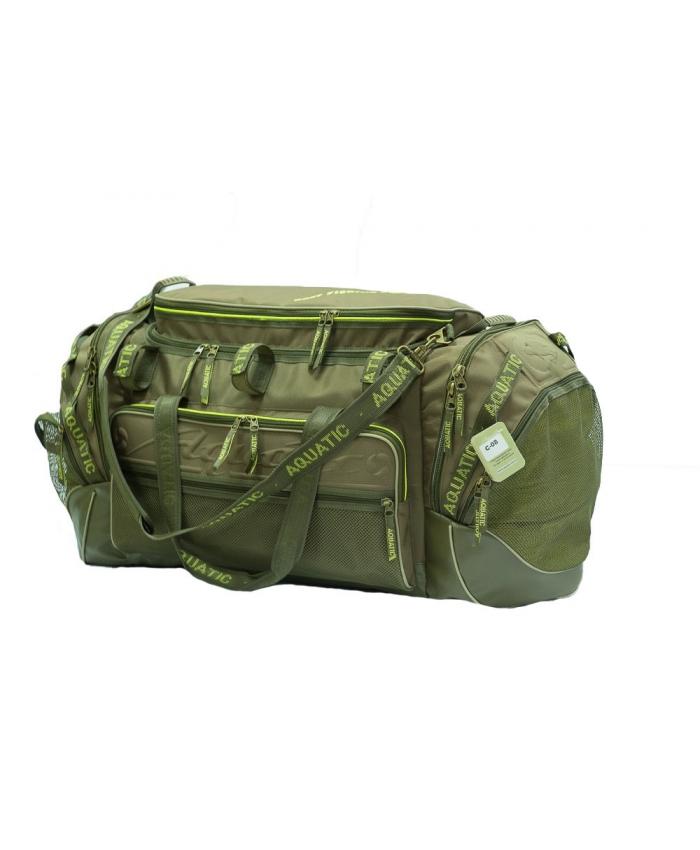 Недорогие рыболовные сумки